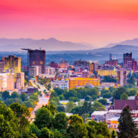 Chiropractic Practice For Sale in Beautiful Asheville, NC