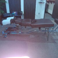 Zenith statonary adjusting table for sale