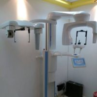 2013 USED PLANMECA PROMAX 3D CBCT WITH CEPH