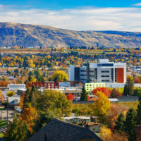 Chiropractic Practice For Sale in North Central Washington
