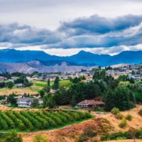 Chiropractic Practice for Sale in North Central Washington State
